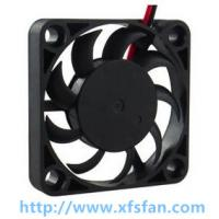 Industrial DC Cooling Fan 40*40*7mm Air Cooler Fan for Ethernet Switches