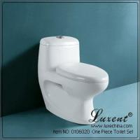 Buy cheap Washdown One Piece Toilet from Wholesalers