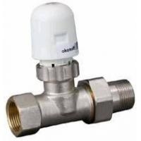 Wholesale Thermostatic Radiator Valve-CHV300 from china suppliers
