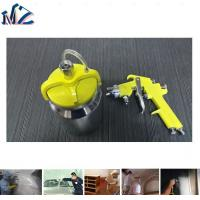 Buy cheap S-770S High Pressure Suctioin Spray Gun On sale Made in China from wholesalers