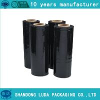 Wholesale Transparent cheap PE Stretch Film with different specifications from china suppliers