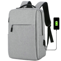 Buy cheap Oxford Travel Fashionable Laptop Bags Men Daypacks Usb Charger from wholesalers