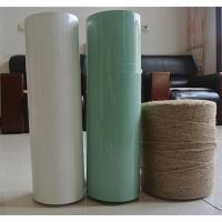 Wholesale 25mic x 750mm PE agriculture blown sunfilm bale wrap from china suppliers