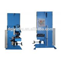 China Chinese multifunction automatic stainless steel pipe hairline finishing grinding machine on sale