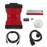 Wholesale  VCM II Automotive Diagnostic Tools V100 Latest Software Version For 16 Pin  from china suppliers