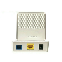 Wholesale CE/ROHS/ISO9001 ZTE Chipset Dual Mode XPON FTTH ONT 1GE Compatible With ZTE/Huawei OLT from china suppliers