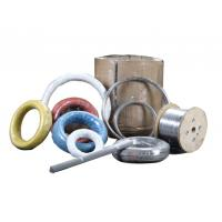 Wholesale 0.8mm 1.6 Mm Stainless Steel Wire Soap Coated Spring Type Custom Hard Temper from china suppliers