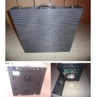 Wholesale Ph6mm Die-Casting Aluminum LED Dispay Panel from china suppliers