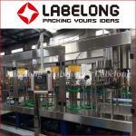 Wholesale 15000BPH Juice Bottling Machine For Orange Fresh Fruit Juice PLC Control from china suppliers