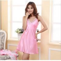 Wholesale Lean Textile 100% polyester woven high quality satin fabric from china suppliers