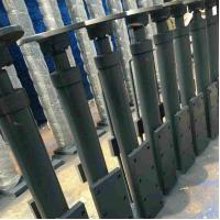 Wholesale Semi Truck Double Acting Hydraulic Cylinder 16MPa-32MPa Working Pressure from china suppliers