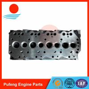 high quality cylinder head suppliers Nissan QD32 Head Cylinder 11041-6T700 for Navara/Forklift