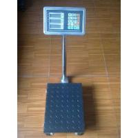 Wholesale Platform Scale Acs-838 from china suppliers