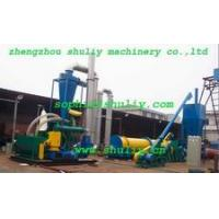 China Wood pellet making line(0086-13837171981) on sale