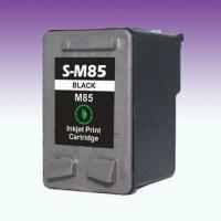 Wholesale Remanufactured Ink Cartridge S-M85, Suitable for Samsung Inkjet Printers from china suppliers