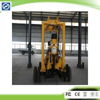 China 100-600M Hydraulic Power Tongs for Mobile Oil Drilling Rig on sale