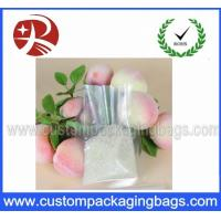 China Non-toxic Vacuum Seal Food Packaging Bags / sealed storage bags on sale
