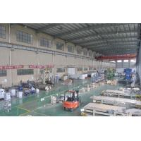 China QIYAO Industry Shell And Plate Heat Exchanger Design Heat Resistance on sale
