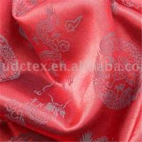 Wholesale Jacquard Satin from china suppliers