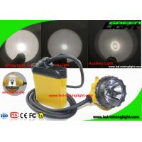 Wholesale 25000 Lux Explosion Proof Mining Cap Lamp with High Intensity Engineering PC Strong Material from china suppliers