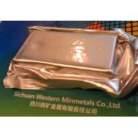 Wholesale High Purity Lead 5N from china suppliers