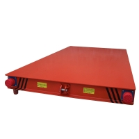 Wholesale Warning Alarm 30m/Min Transport Motorized Transfer Cart from china suppliers