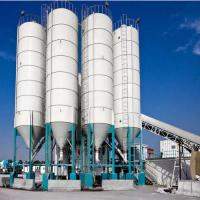 China Large Silo For Sale on sale