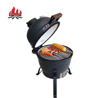 Wholesale Home & Garden Kamado Charcoal Grill Smokelss Flame Safety Device from china suppliers