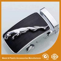 Buy cheap Men Genuine Metal Leather Belt Buckle Custom Design Belt Buckle from Wholesalers