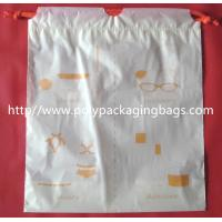 Wholesale Hotel Reusable Drawstring Plastic Bags For Bikinis / Swimsuits / Bathing Suit / Swimwear from china suppliers