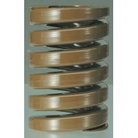 Buy cheap Brown mold springs DB40-60 , Material of SWOSC-V  ,  Super Heavy  Load Spring , small Compression from Wholesalers