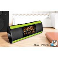 Wholesale Protable mini USB speaker with FM, USB HOST function from china suppliers