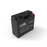 Buy cheap Converter 12v 18ah Deep Cycle Lead Acid Battery from wholesalers
