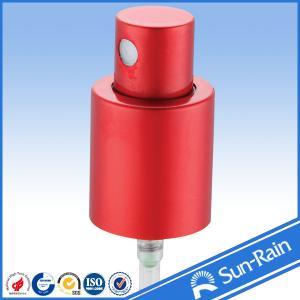 Wholesale 18/415 Perfume fine mist sprayer , aluminum thin mist sprayer 18/415 from china suppliers
