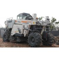 Buy cheap White road maintenance equipment road paving machine WR600 from wholesalers