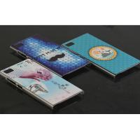Wholesale Unique Nillkin Shield Housing Xiaomi Phone Cover With Card Holders For Xiaomi 4 from china suppliers
