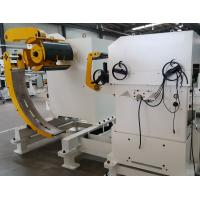 Feeding Speed 20 m / min Precision Press 3 In 1 Feeder Equipment With Japan NSK Bearing