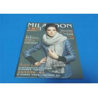 Wholesale Hardcover Saddle Stitch Book Binding from china suppliers