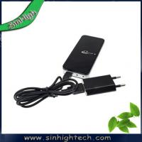 Wholesale 2013 New Wholesale E Cigarette Mod Kit K500 Easy Carry 1000mah PCC Power Storage Box from china suppliers