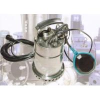 Wholesale SS Submersible Pump from china suppliers