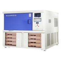 China Stainless Steel Aging Test Chamber Burn In Room With HTRB System CE Mark on sale