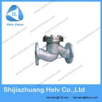 Buy cheap CF8M CF8 CF3M DIN PN16/25/40 ANSI 150/300 cast or ductile iron epoxy from Wholesalers