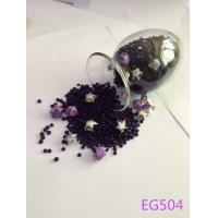 Quality PV23 CIP Violet Color Masterbatch High Tinting Strength With  5 - 7 Light for sale