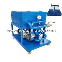 China Double Plate Frame Oil Purifier and Press Oil Filtration Machine, Paper Filtering equipment on sale