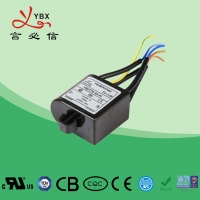 Wholesale Yanbixin Microwave Ovens AC Power Line Noise Filter 16A 120V/250V Compact Size from china suppliers