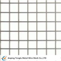 Wholesale Stainless Steel 304 Light Wire Welded Mesh |25 x 25 x 1.6mm from china suppliers