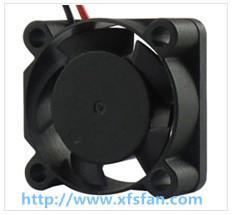 25*25*10mm 5V/12V DC Axial Cooling Fan DC2510