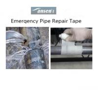 Words With Water Pipe Replacement : Oil pipeline gas water activated fiberglass fixing
