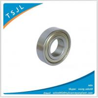 Wholesale 6203-2z, 6203-2rs, 6203-rs, 6203z Deep Groove Ball Bearing from china suppliers