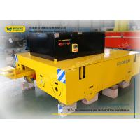 Wholesale Steel Metallurgy Pallet Transfer Carts Emergency Stop Buttons With Alarm Light from china suppliers